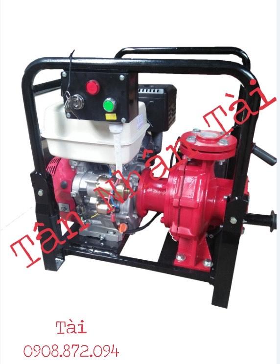 máy xăng công suất nhỏ