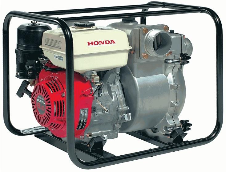 máy bơm Honda